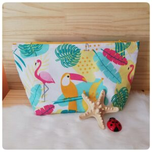 trousse tropical