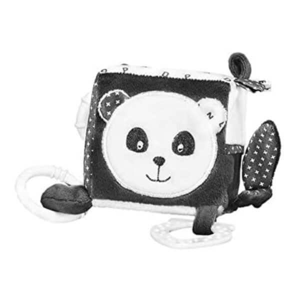 cube eveil panda